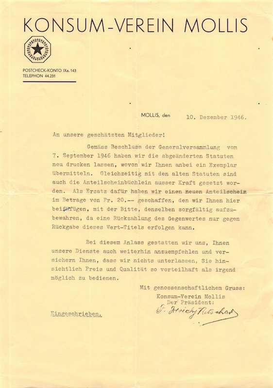 1946_neueAnteilscheineBrief Kopie