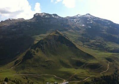 Fronalp und Schilt (2299 m)