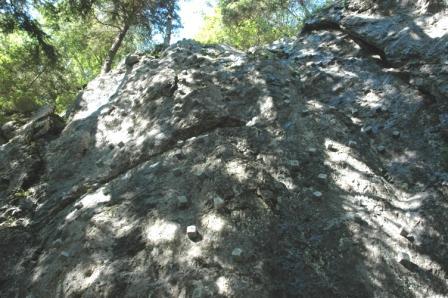 Kletterwand – Klettersteig