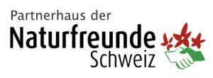 Logo Partnerhaus Naturfreunde