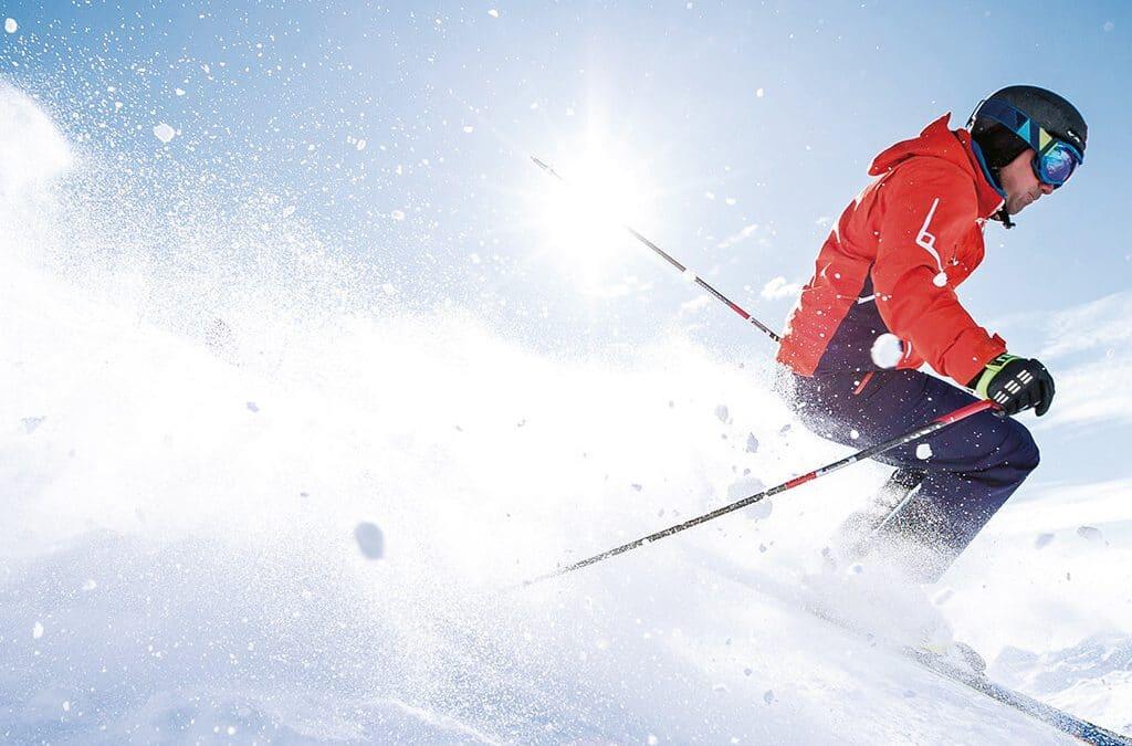 Die Skisaison 2017/18 ist eröffnet