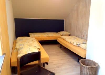 Berggasthaus Naturfreundehaus Fronalp 6er-Zimmer