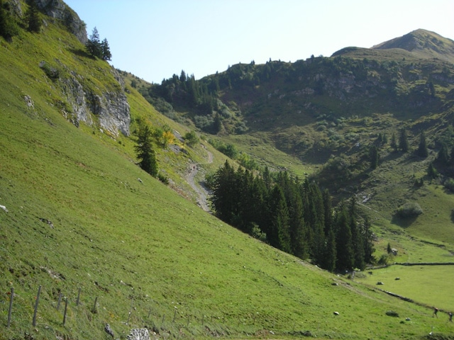 Tagestour Sernftal – Engi