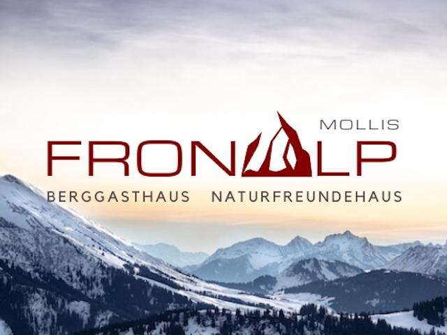 Naturfreundehaus Fronalp ab sofort geschlossen – Wiedereröffnung 21.5.2020 – Neue Pächterin
