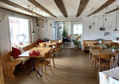 Restaurant Naturfreundehaus Fronalp