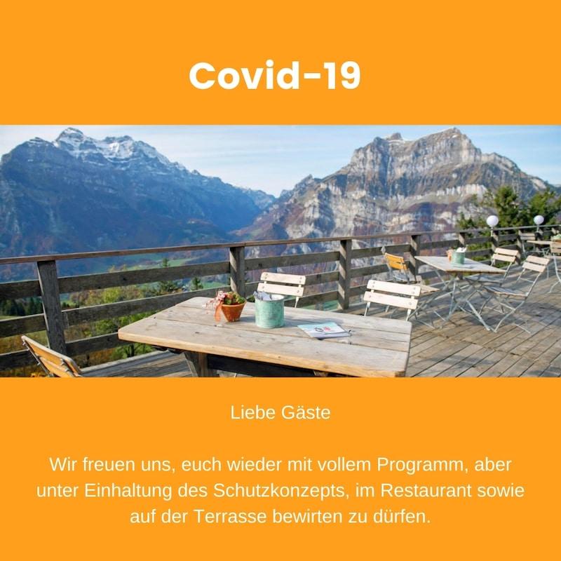 Covid-19 Info NFH